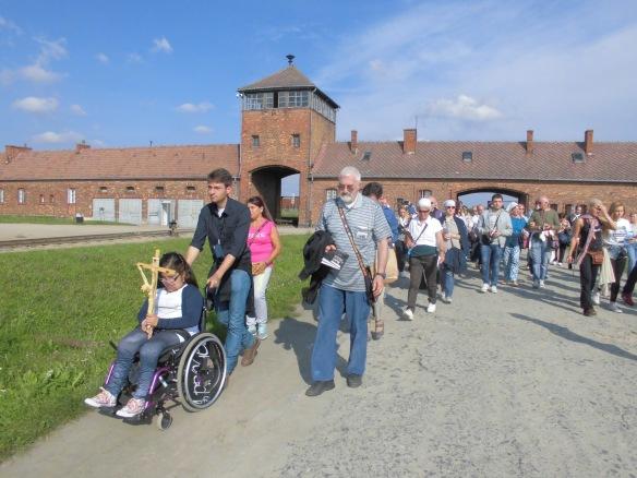 (030) Birkenau